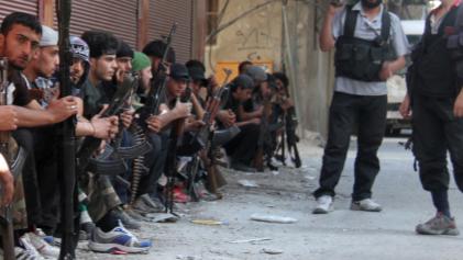 Syrie, trois réflexions sur les jihadistes français