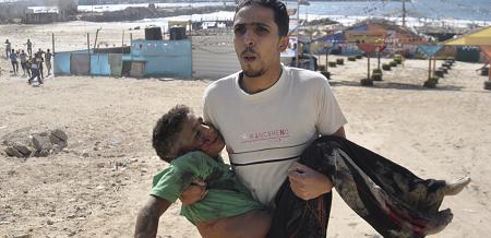 Gaza: la communication c'est bien, le comportement c'est mieux