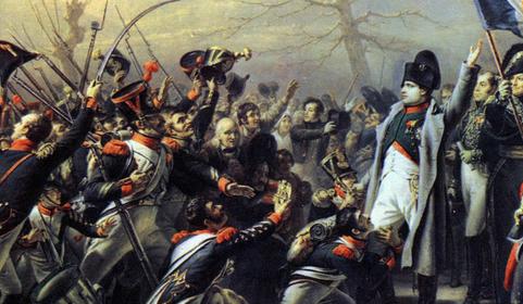 Blague polonaise: Brejnev et Napoléon…