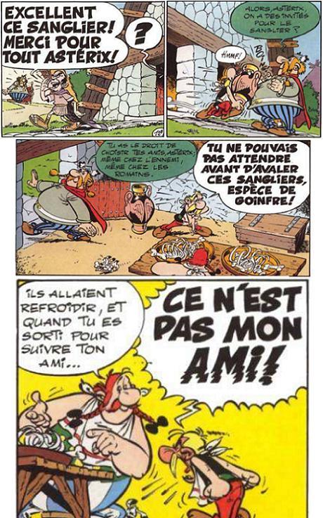 asterix 4