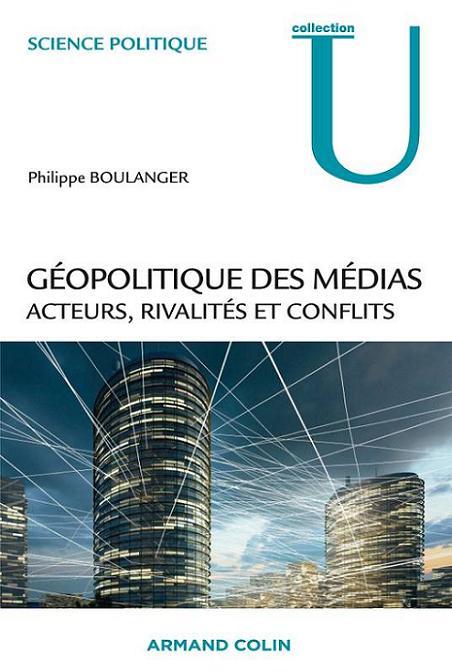 geopolitique des medias