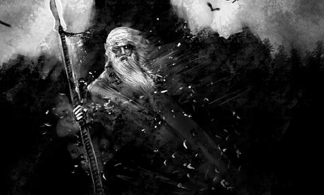 Odin et Loki, dieux des PsyOps