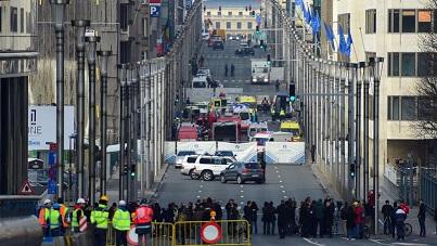 Bruxelles : Désinformation et Déception