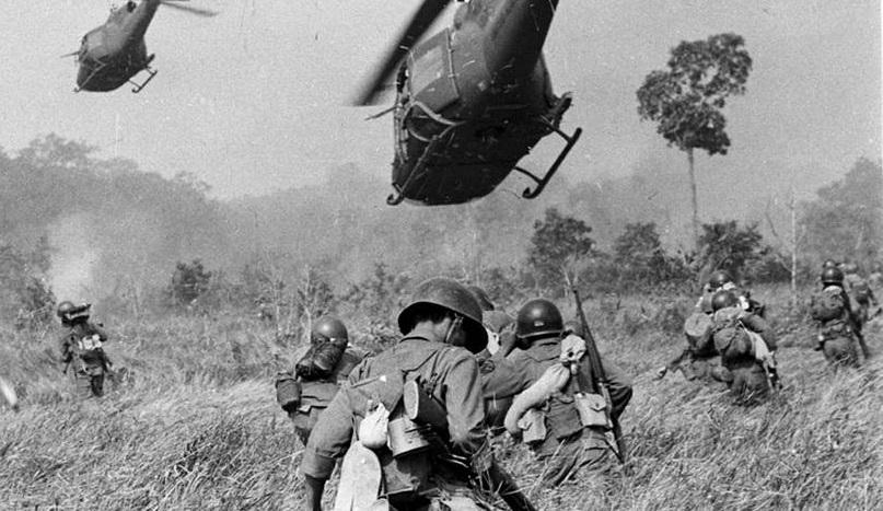 Vietnam: une armée de drogués
