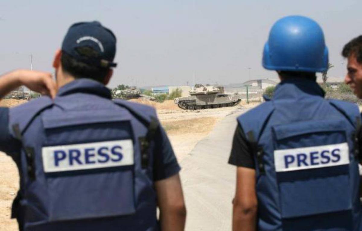 Espions et journalistes