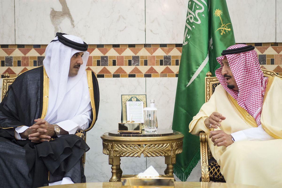 Invité – Guerres de désinformation dans le Golfe