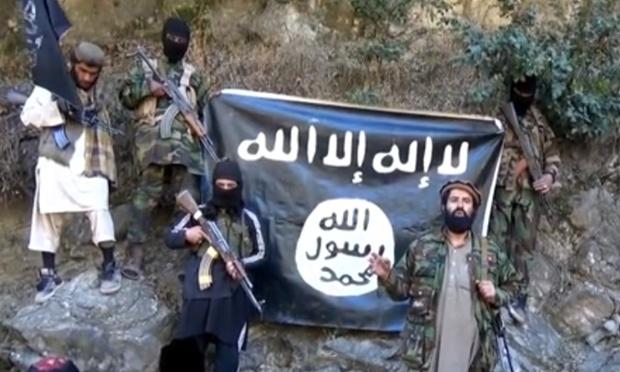 La Voix du Califat, radio de l'EI en Afghanistan