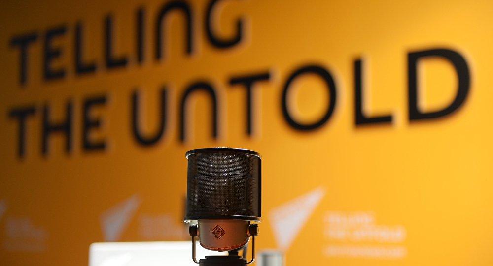 Sputnik, bons chiffres en France mais perte de l'antenne radio
